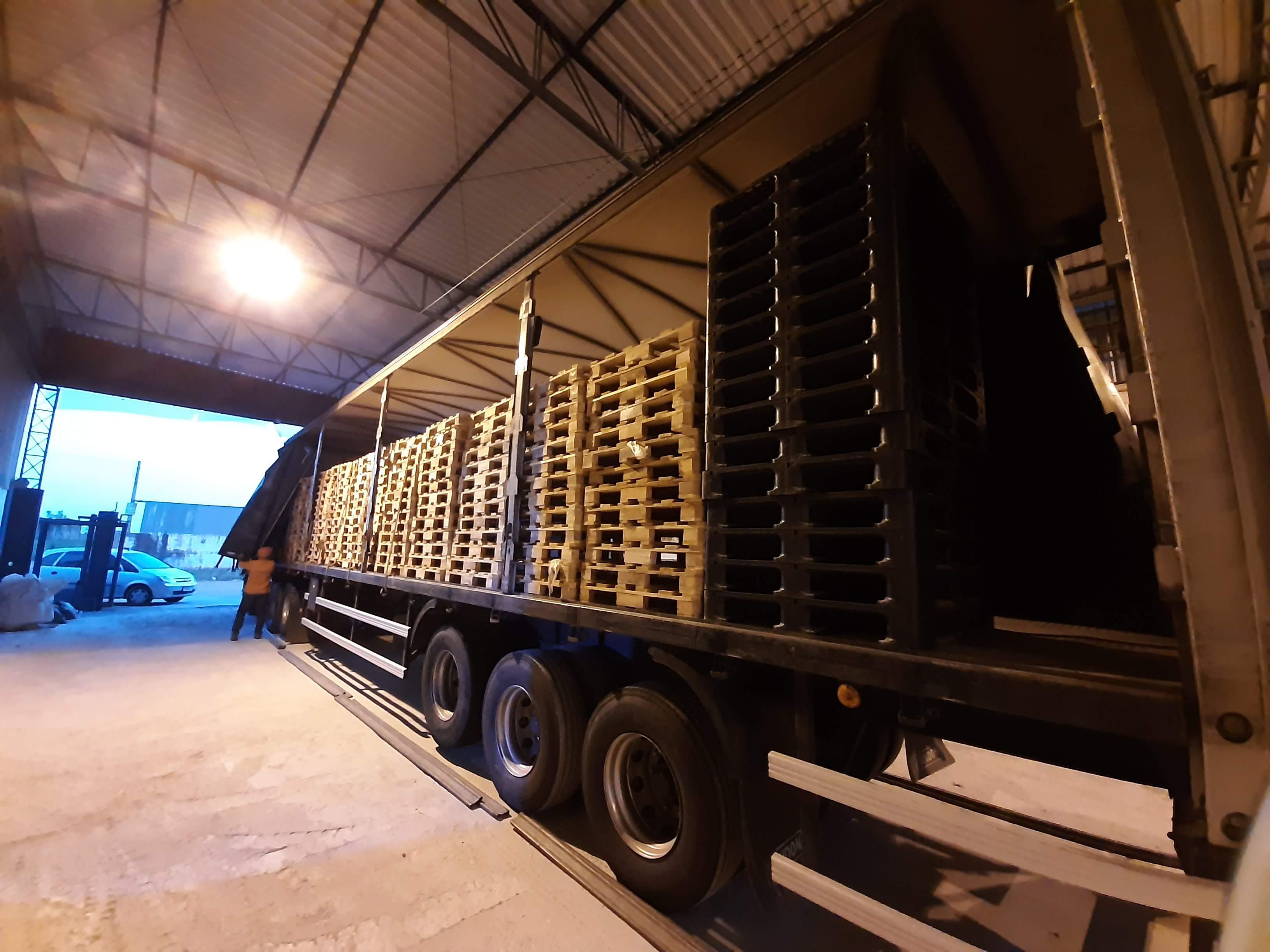 Reverse Logistic