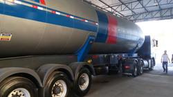 Powder Transport