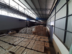 Covered Warehouse