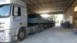 Open Truck Rodotrem 48 tons Capacity