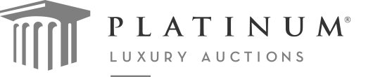 Platinum Luxury Auctions Logo
