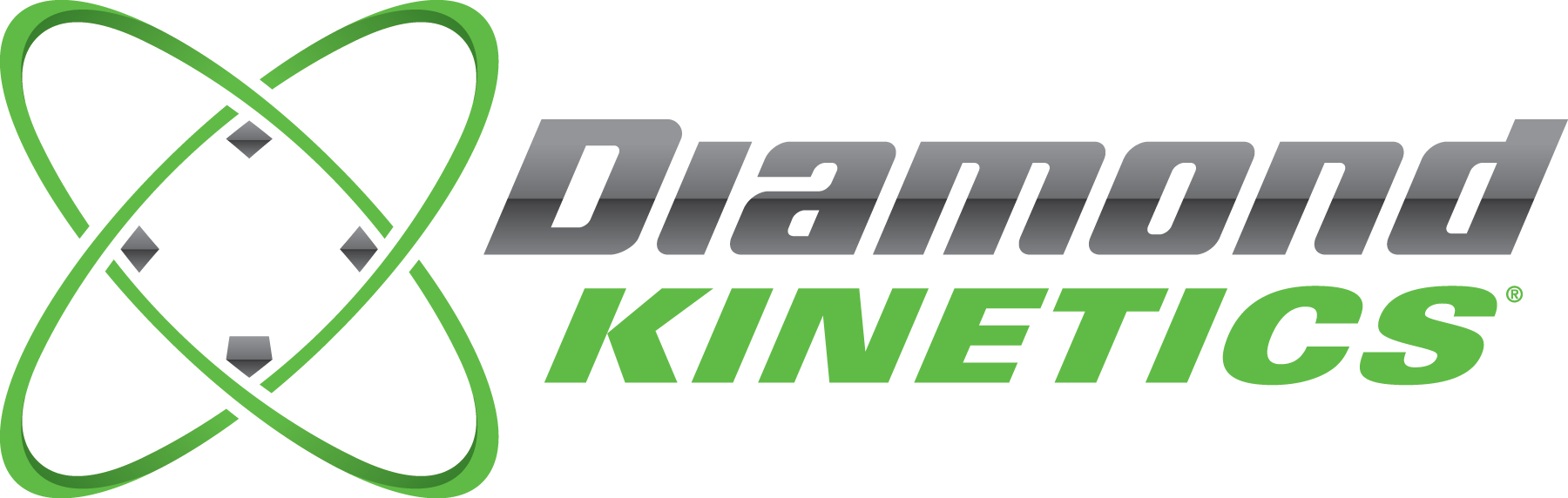 Diamond Kinetics Logo