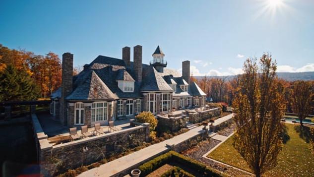 Whose Woods   Luxury Realty Video