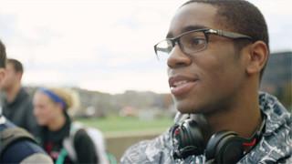 Duquesne University - TV Spot 1