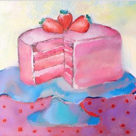 🍰 A missing piece 🍓