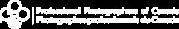 Professional Photographers of Canada Logo
