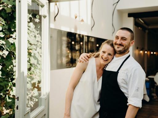 Francesco & Julia: liefde in en naast de keuken