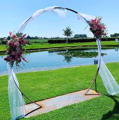 the bride side domein-t-eikennest trouwl