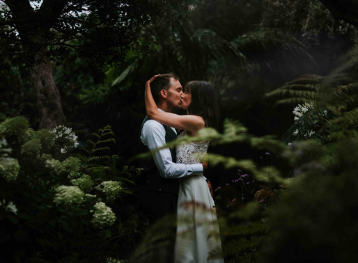 Zó overleef je de verplichte photoshoot op je trouwdag