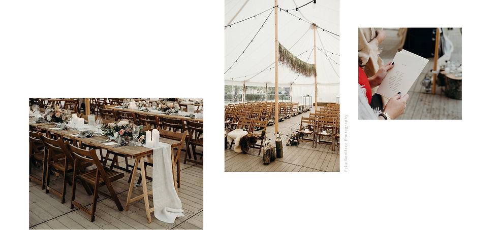 banner studio.mijmer trouwceremonie wedd