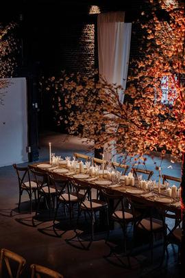 Goldfish Party Rental verhuur en decoratie