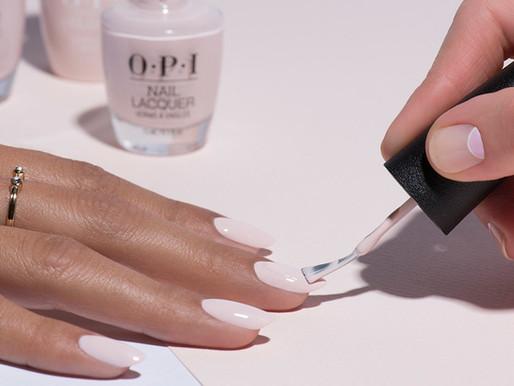 Mooie nagels voor jou en je bruidsmeisjes met de nieuwe OPI collectie