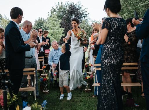 Waarom een huwelijksfotograaf niet zómaar een fotograaf is