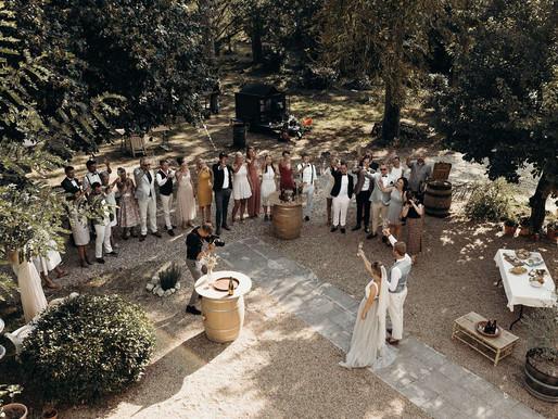 5 veelgemaakte fouten bij het plannen van een trouwfeest