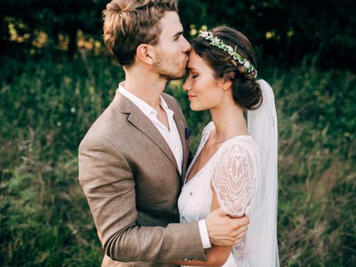 Annika & Jeroen