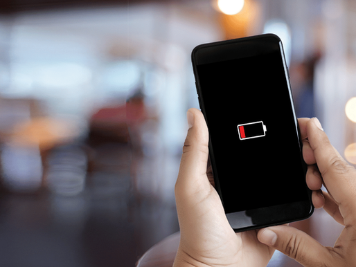 Why Does My Phone Battery Die So Fast? (11 Ways To Fix This For Canadian Users)