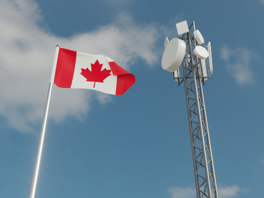 5G In Canada: A 5G Future Is Close As New Technologies Emerge