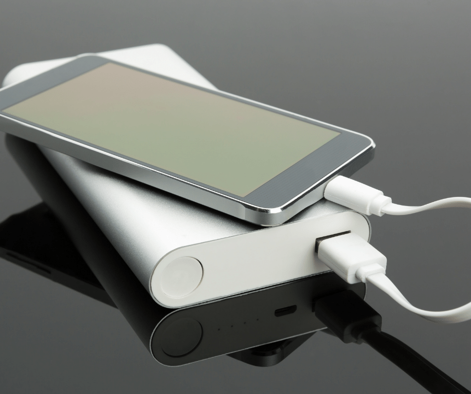 portable chargers for cell phones