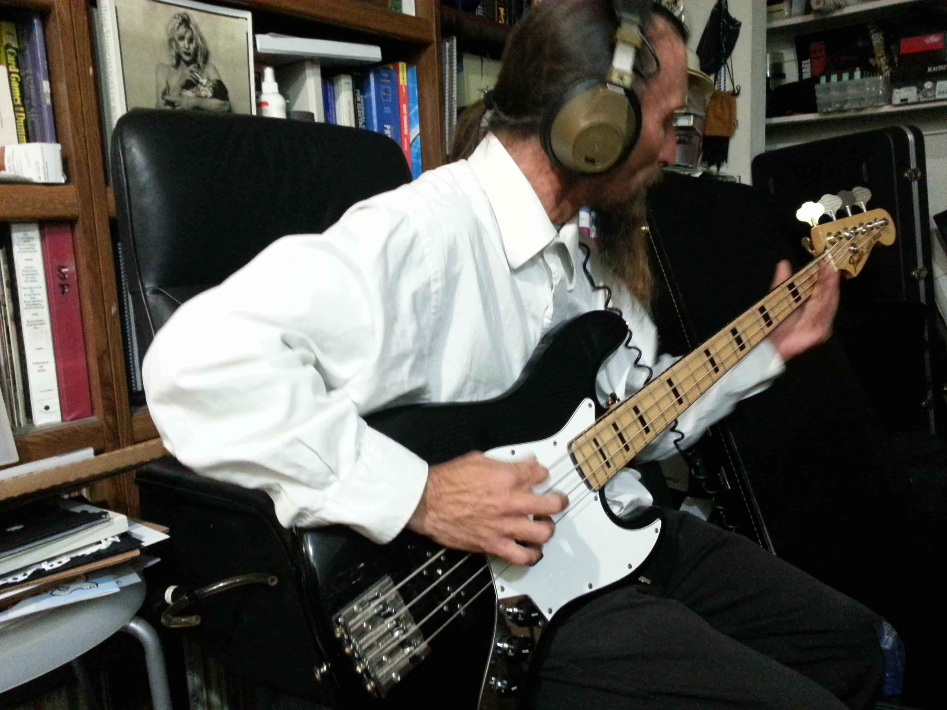 Ryan recording