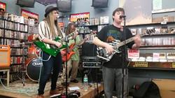 Streetlight Records, San Jose 3.7.15