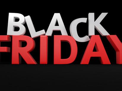 Black Friday deals!!