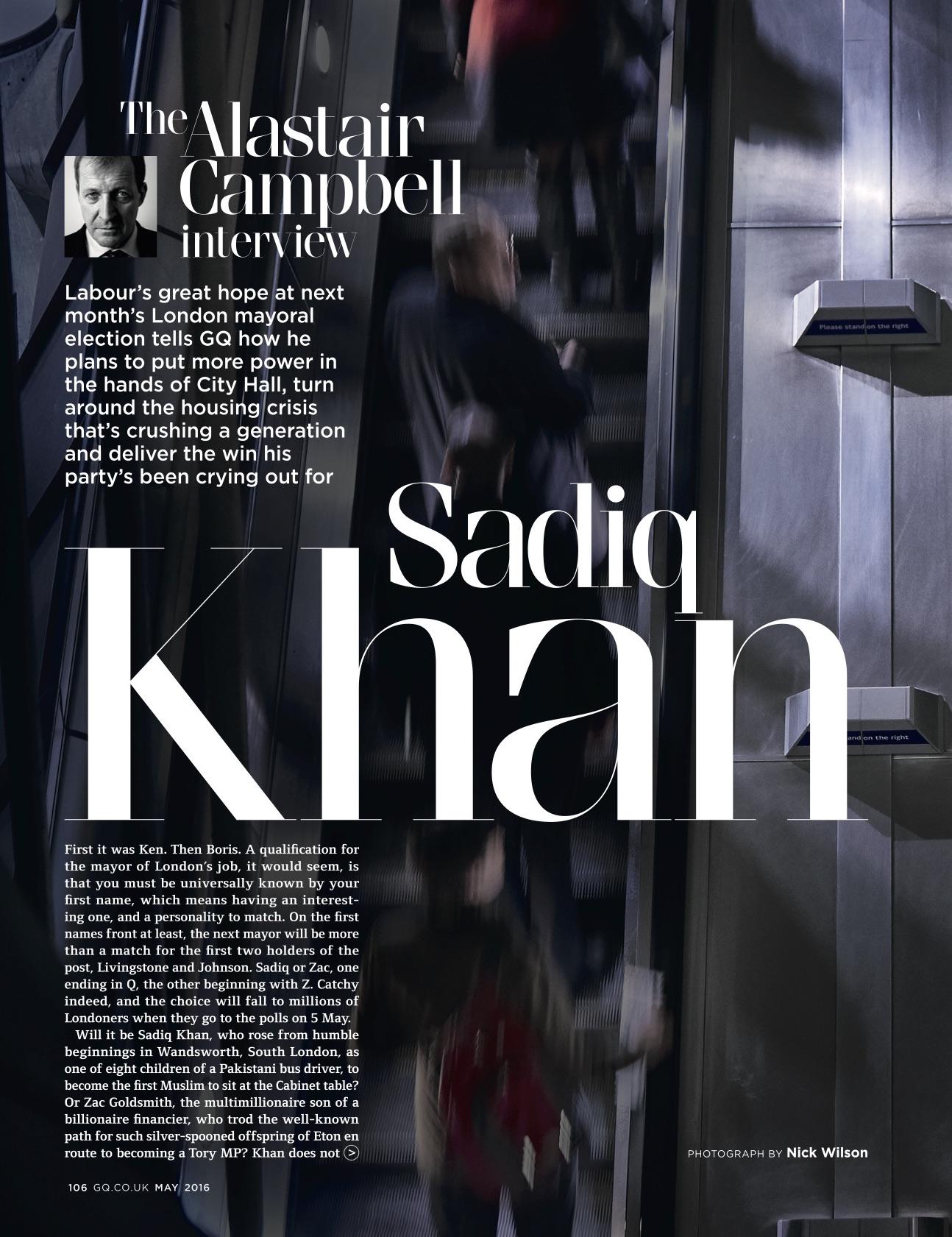 Sadiq Khan 1
