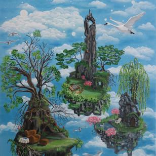 Min egen verden 5,  60 x 80 IMG_5239.jpg