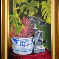 Malet i 1990erne - privateje