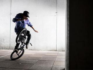 【Kodomo to Chari】BMX 講師紹介 (大村競艇場)