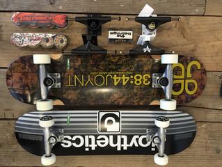 スケートボードパーツ 少量入荷