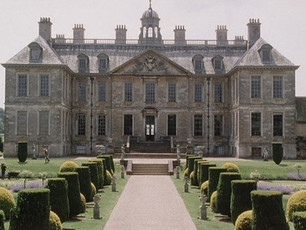 The Allure of Houses in Literature