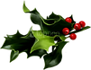 PinClipart.com_christmas-holly-garland-c
