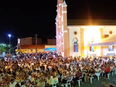 Diocese de Imperatriz festeja sua padroeira Santa Teresa D´Ávila