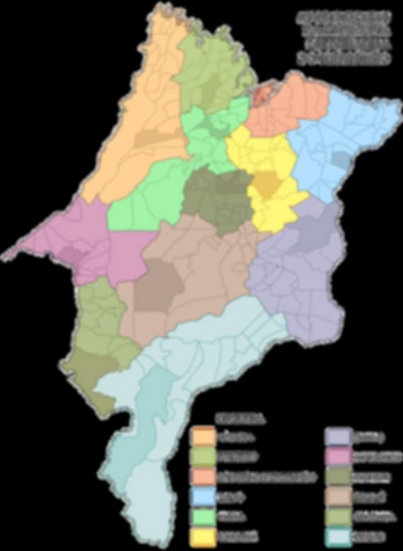 RegionalNordeste5CNBBMA