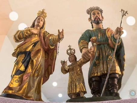 Setembro é o mês de festejar o Padroeiro do Maranhão