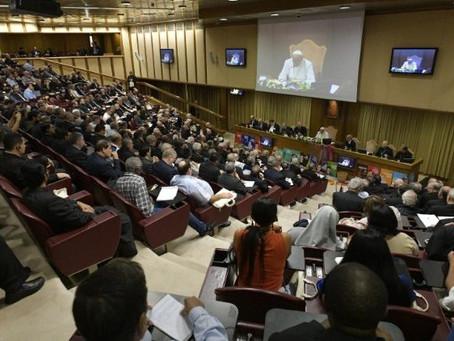 #SínodoAmazônico: O documento final é apresentado na Sala do Sínodo, amanhã a votação