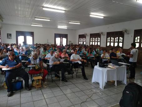 Ação missionária é destaque na Assembleia de Pastoral 2018