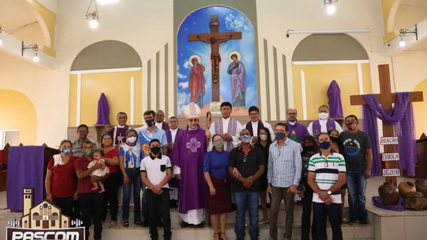 Escola diaconal Bom Samaritano, da Diocese de Zé Doca, inicia  segunda turma
