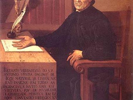 Padre Antônio Vieira, Imperador da língua portuguesa