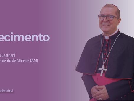 Igreja no Maranhão escreve à Igreja em Manaus
