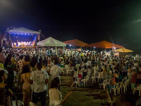 Renovação Carismática promove Noite da Virada na avenida Litorânea