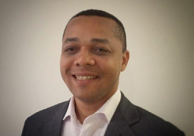 Edvaldo Rogério Santos Teixeira | Foto: arquivo particular