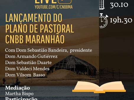 CNBB Maranhão lança novo Plano de Pastoral