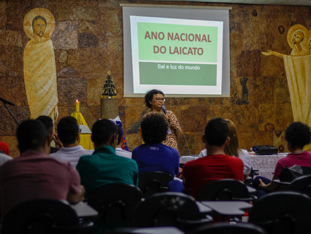Encontro de Comunicadores reúne representantes de várias Dioceses do Maranhão