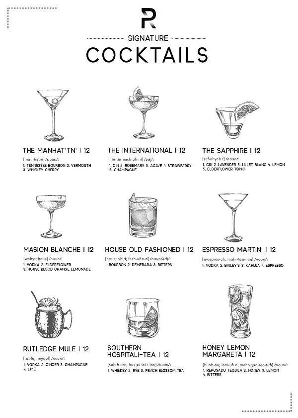 Signature Cocktail Menu 5x7_Updated 5.19
