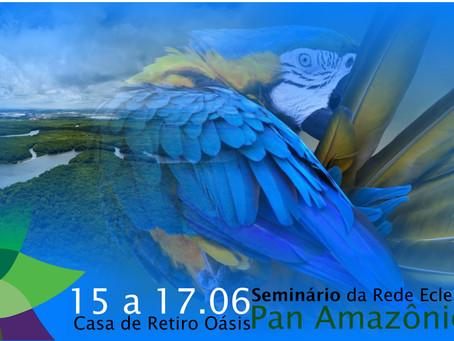 Arquidiocese sedia seminário sobre a Amazônia