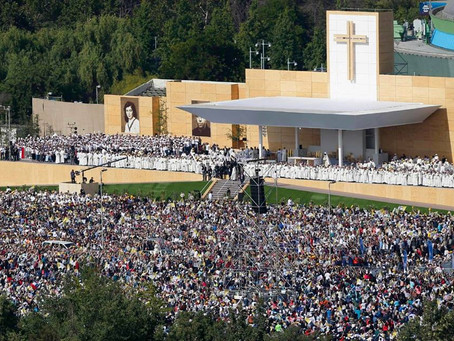 Fique por dentro da viagem do papa ao Chile