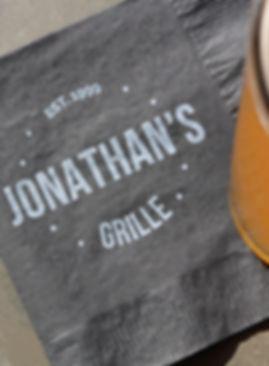 Jonathan's Grille - Est 1999