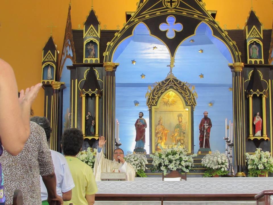 Dia de São José, 19 de março   Foto: Pascom