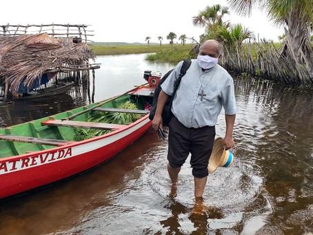 Comunidades do interior do Maranhão são beneficiadas por Fundo Nacional de Solidariedade